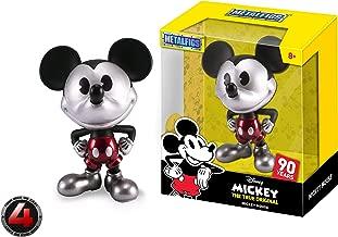 Jada Metalfigs Toys Disney The True Original Mickey with Red Pants Diecast Figure