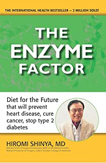 ENZYMES FACTOR