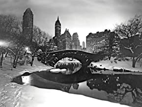 New York Times Gapstow Bridge Boxed Holiday Full Notecards