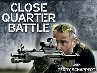 Close Quarter Battles, Season 1