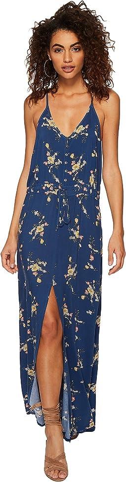 Rip Curl - Malia Maxi Dress