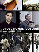 Irish Revolution Movies