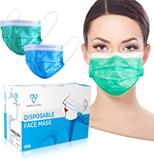 hygienic face mask