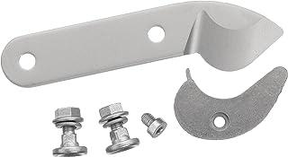 Fiskars Original 1026286 - Kit de cuchillas y pernos de repuesto, para Fiskars Tijeras para podar L109, LX99, L93, L99, color Gris
