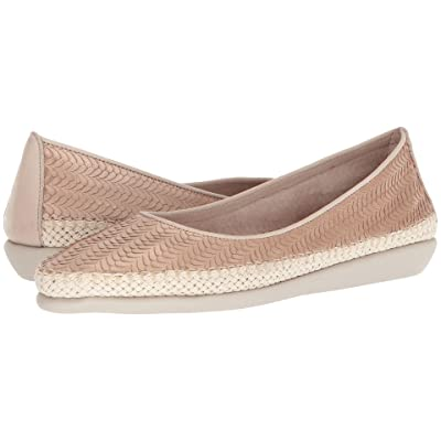 The FLEXX Torri (Gold Mirage/Dune Vacchetta) Women