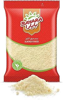 Bayara Almond Powder, 200 gm (Pack of 1)