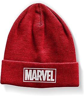 03329a7c Amazon.com: Superheroes Novelty Beanies & Knit Hats
