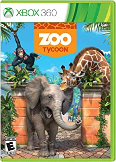 Zoo Tycoon Games Pc