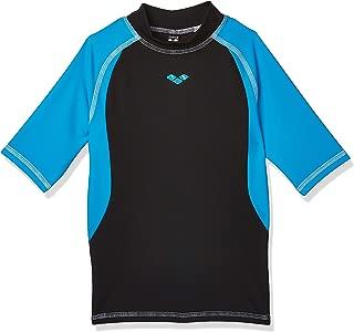 ARENA Unisex-Child A SWIM Swim T-Shirt