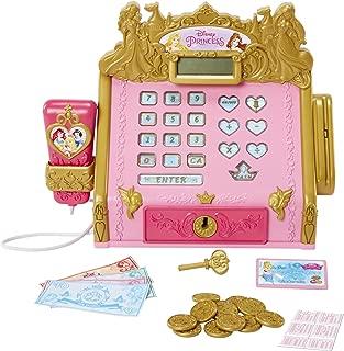 Best disney princess royal electronic cash register Reviews