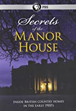 Best secrets of the manor house dvd Reviews