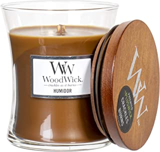 Best humidor woodwick candle Reviews