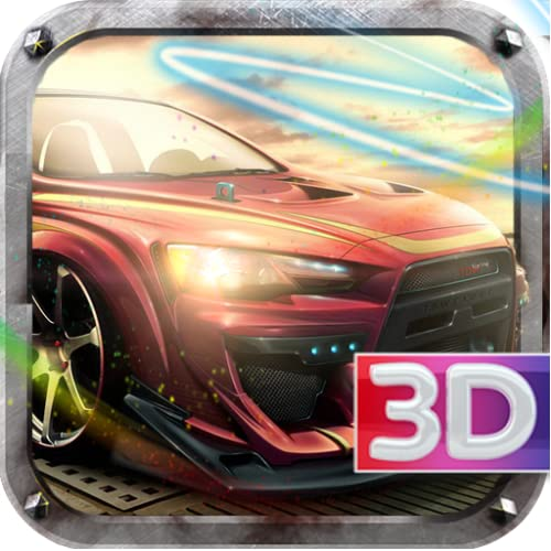 Top Gear Fun Racing