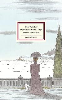 Die Dame mit dem Hündchen (Insel-Bücherei)