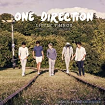 Little Things [Oringinally Performed by One Direction] - The Retro Remix