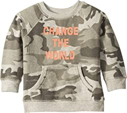 Change The World Crew (Toddler/Little Kids/Big Kids)