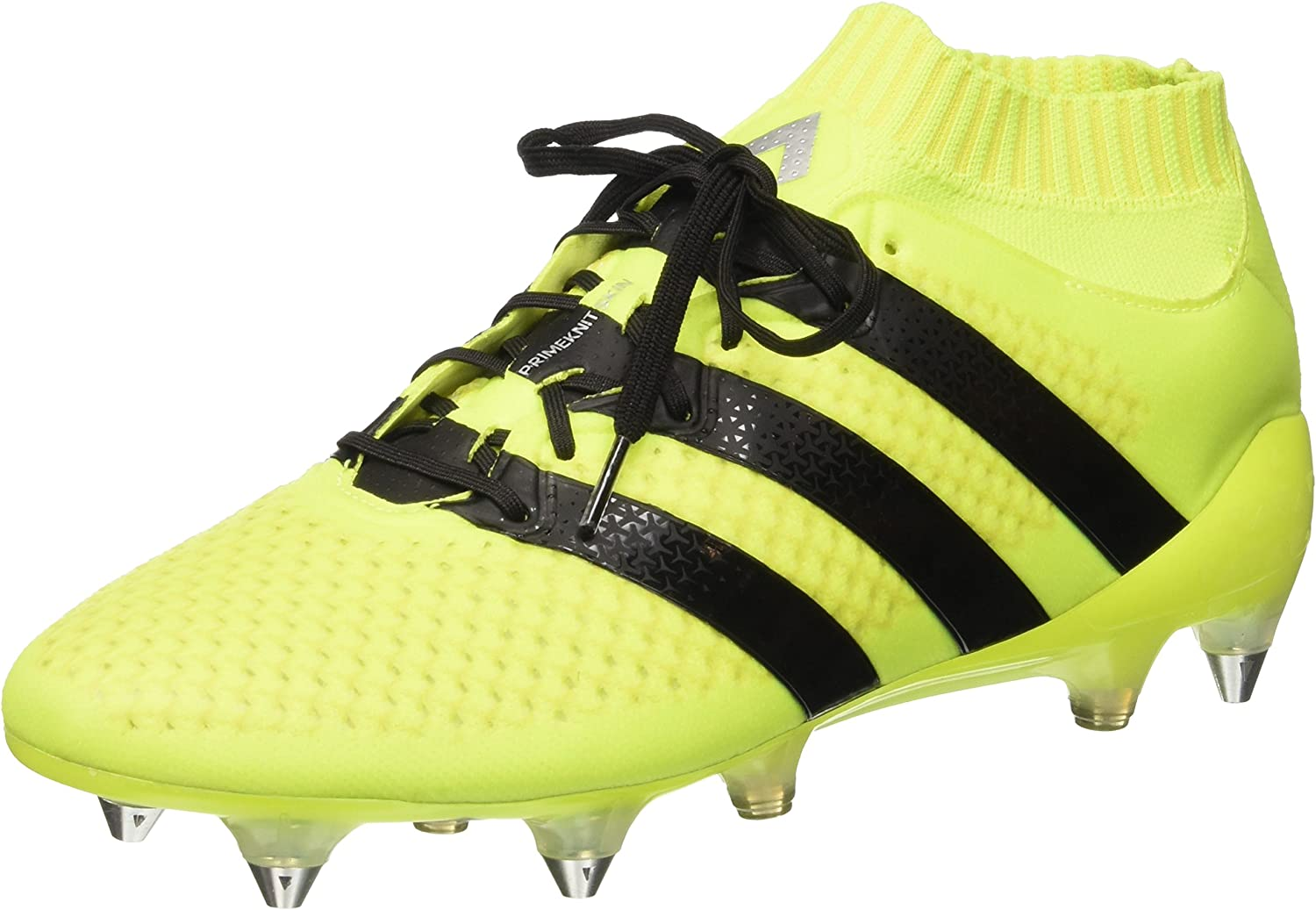 Adidas Ace 16.1 Primeknit SG Mens Soccer Boots Cleats