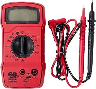 Best gardner bender voltage tester gdt 311 Reviews