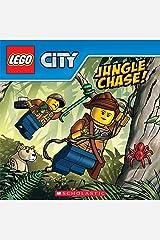 8x8 #15 (LEGO City) Kindle Edition