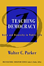education for democracy in india