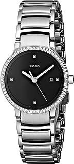 Rado Centrix Jubile Black Analog Watch for Women R30933713