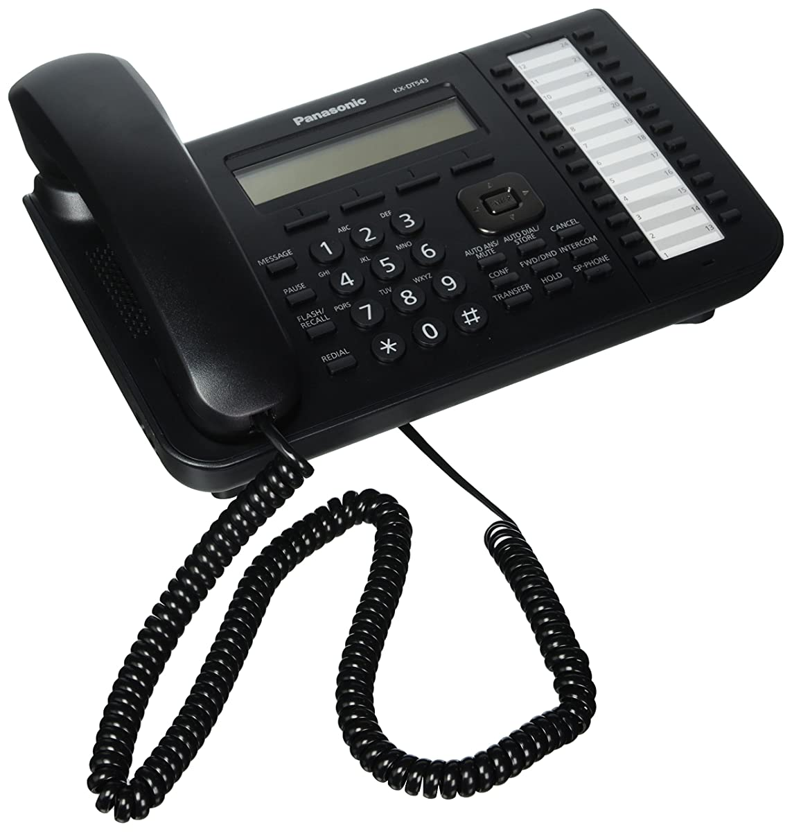 Panasonic KX-DT543-B Digital Telephone