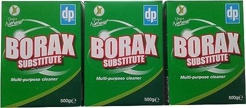 fusione di gioielli Ausiliari di saldatura Borax Flux per la fusione Gold Silver Polvere di borace