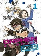 Orphen El Brujo 1: El viaje temerario