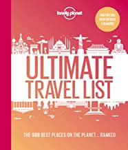 Lonely Planet's Ultimate Travel List 2: The Best Places on the Planet …Ranked PDF