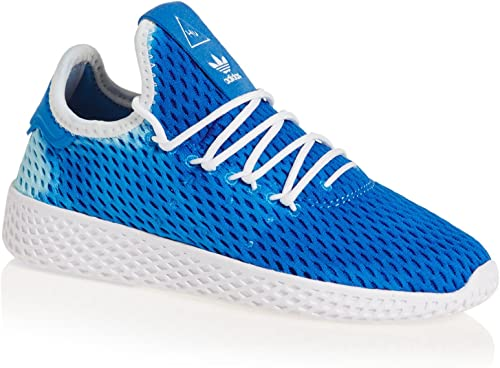 Adidas Pharrell Williams Tennis hu C Triple Weiß