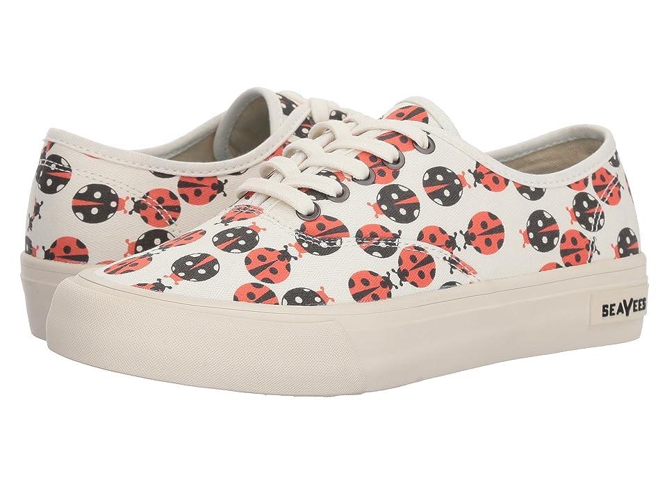 SeaVees Legend Sneaker Trina Turk (Ladybugs) Women