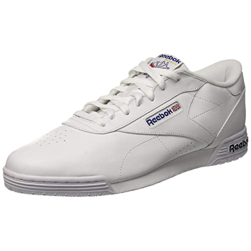 c03669a0a6c Reebok Men s Exofit Lo Clean Logo Int Gymnastics Shoes