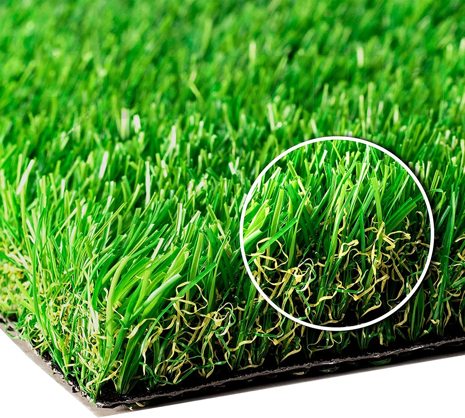 SunVilla Grass 1'X65' New Outlet sale feature products world's highest quality popular Artificial Sizeã 【Custom Realistic