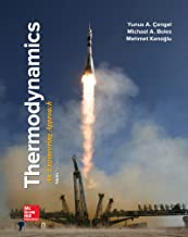 Loose Leaf for Thermodynamics: An Engineering Approach