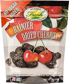 fresh cherries shipped