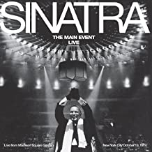 Best frank sinatra the main event Reviews