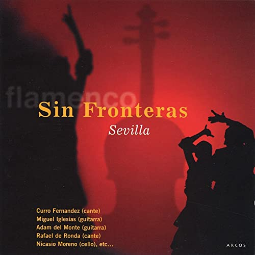 Que Tambien Es De Sevilla de flamenco Sin Fronteras en Amazon Music - Amazon.es