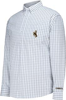 قميص رجالي منسوج من J America NCAA مطبوع عليه No Excuses