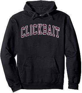Best clickbait hoodie merch Reviews