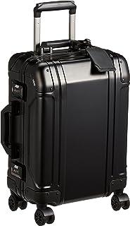 [ゼロハリバートン] スーツケース GEO Aluminum 3.0 機内持込可 保証付 31L 47cm 5.1kg 94251