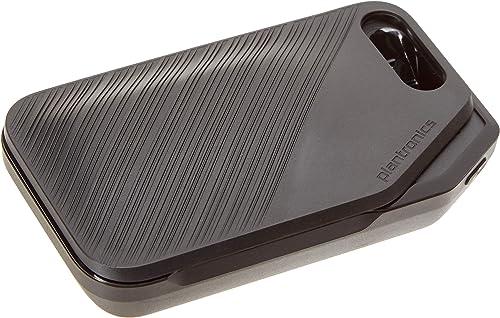 new arrival Plantronics sale Voyager outlet online sale 5200 Charger Case, Black online