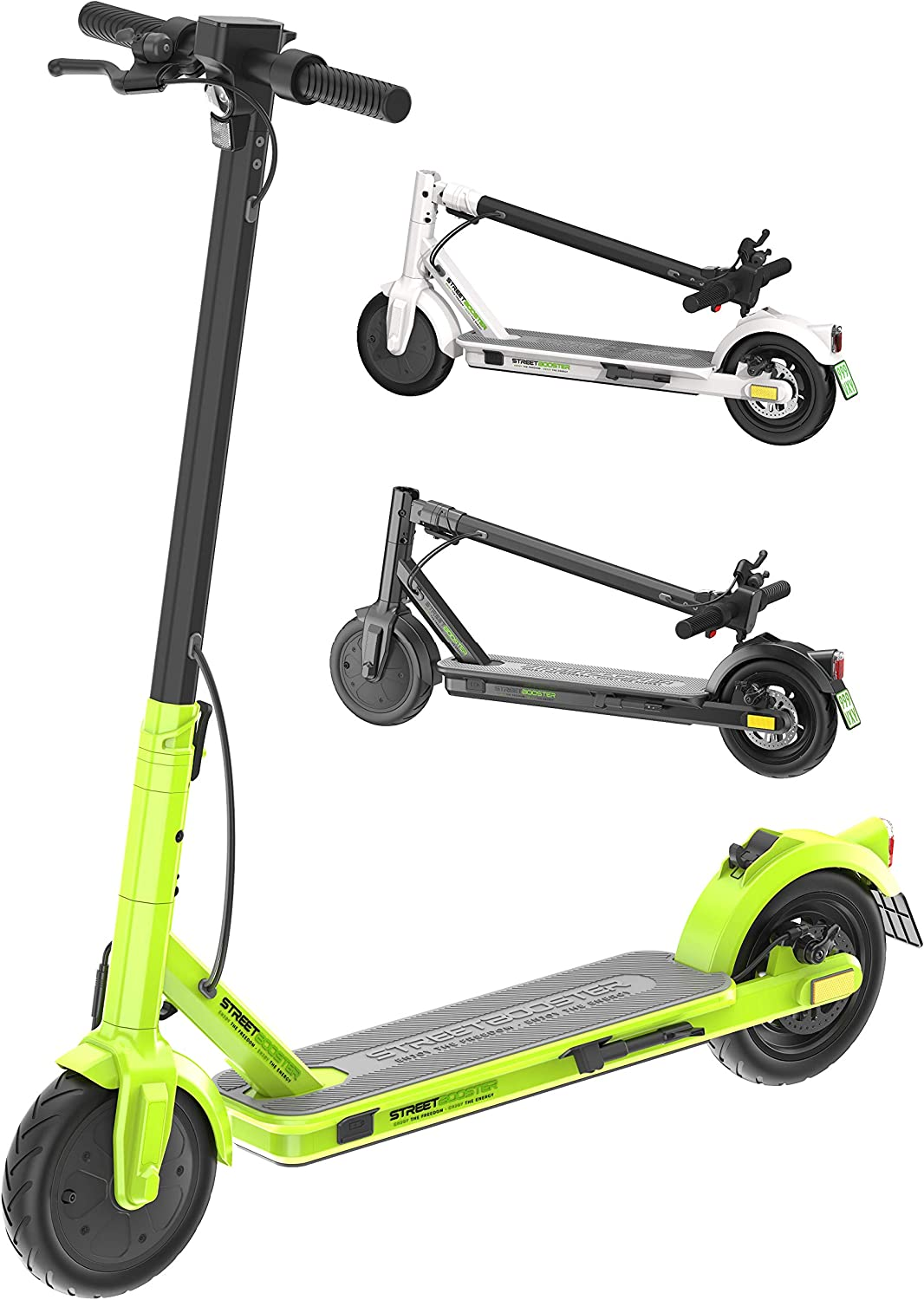 E-Scooter STREETBOOSTER One kaufen