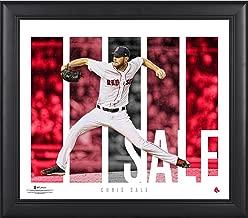Chris Sale Boston Red Sox Framed 15