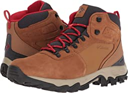 Columbia - Newton Ridge Plus II Suede WP