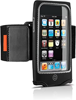 DLO ActionJacket Armband Case for iPod touch 2G, 3G (Black)
