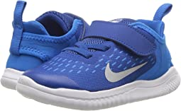 Nike Kids - Free RN 2018 (Infant/Toddler)
