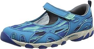 حذاء هوريكاين ام جيه منخفض الارتفاع للمشي لمسافات طويلة للنساء من ميريل