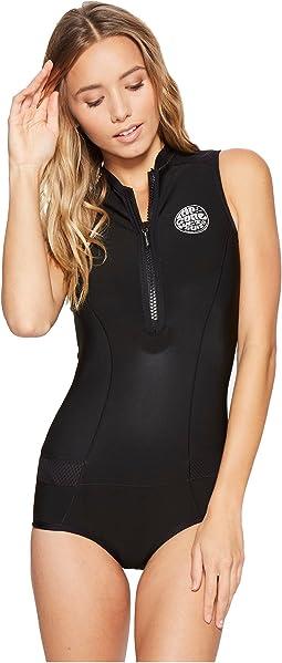 Rip Curl G Bomb Sleeveless Bikini Spring Suit