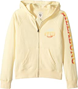 Billabong Kids - From the Sea Hoodie (Little Kids/Big Kids)