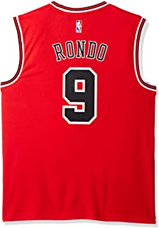 Best chicago bulls jersey rondo Reviews